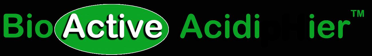 BioActive AcidipHier™