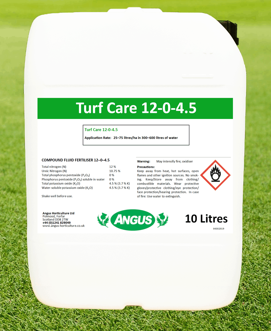Product image of Turf Care High N & K