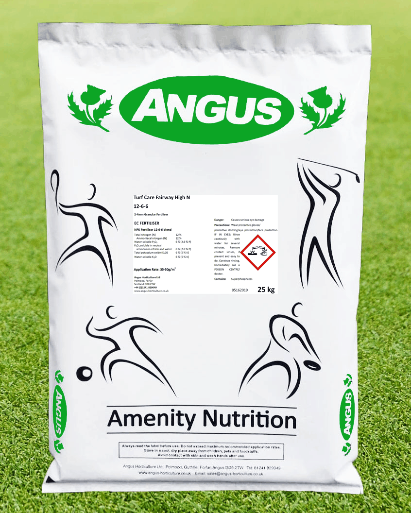 Product image of Turf Care Fairway High N