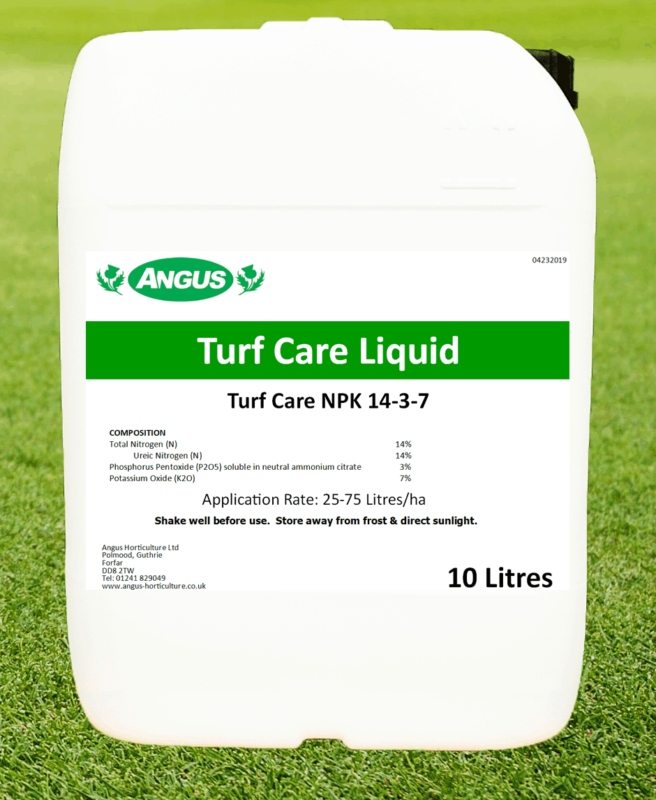 Product image of Turf Care Turf Care 14-3-7