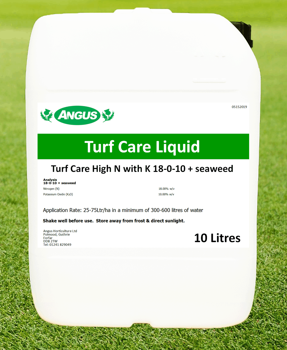 Product image of Turf Care High N with K