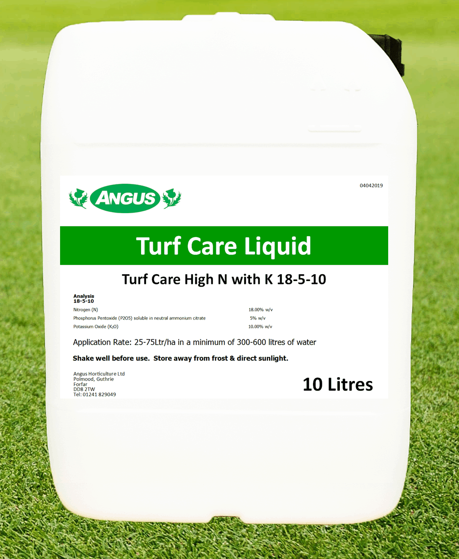 Product image of Turf Care High N with P & K