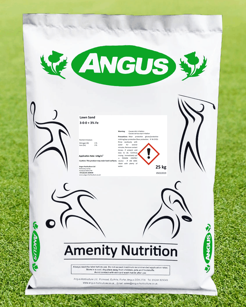 Product image of Angus Lawn Sand