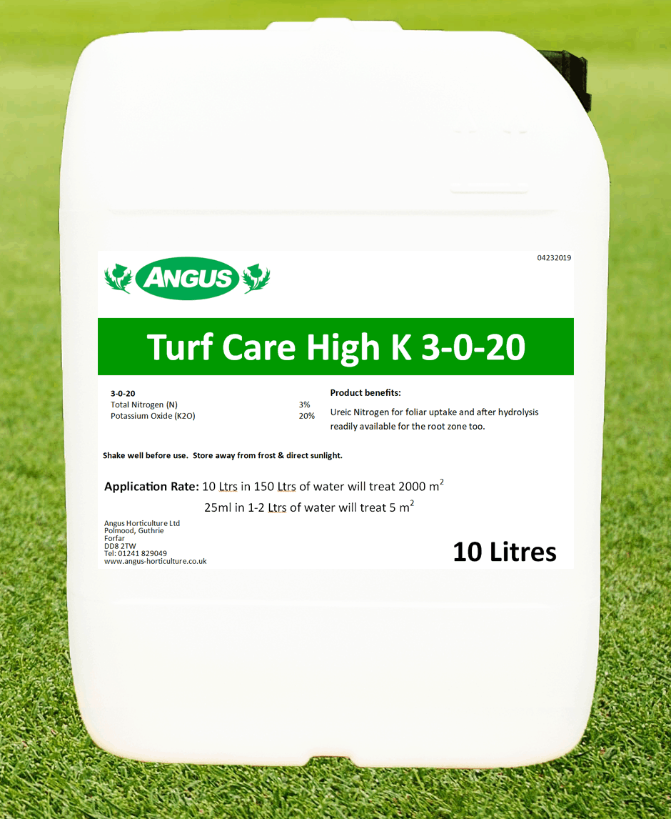 Product image of Turf Care High K with N