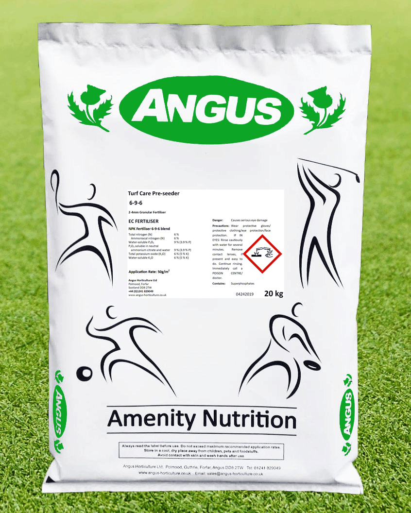 Product image of Turf Care Pre-Seeder