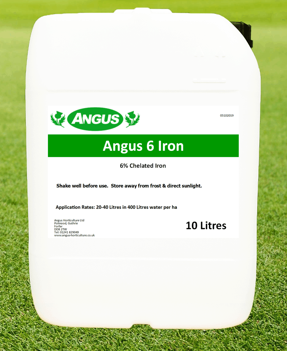 Product image of Angus 6 Iron
