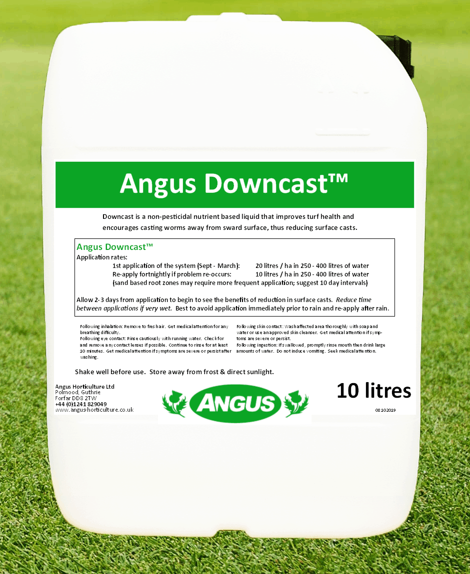 Product image of Angus Downcast™