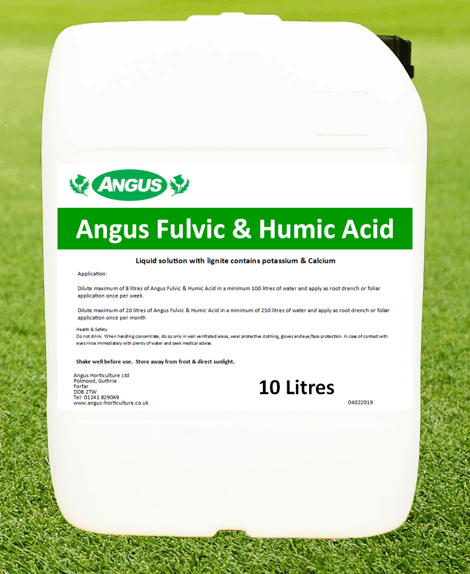 Product image of Angus Humic and Fulvic Acid