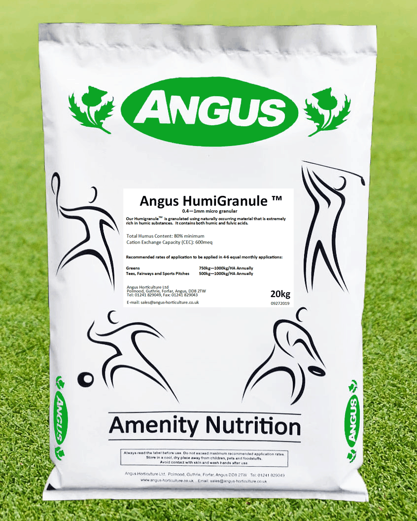Product image of Angus HumiGranule™