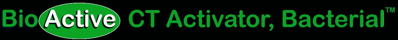 BioActive CT Activator, Bacterial