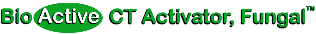 BioActive CT Activator, Fungal