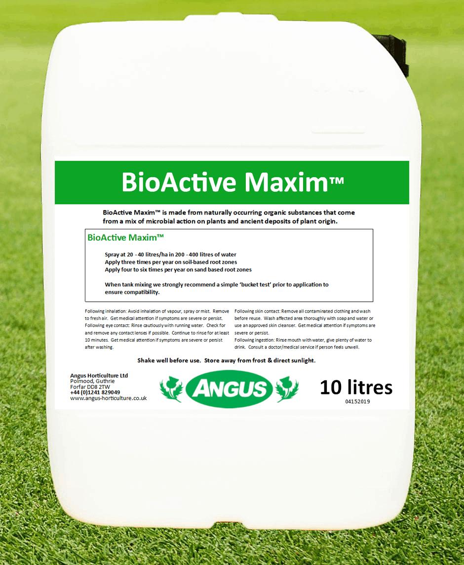 Product image of BioActive Maxim