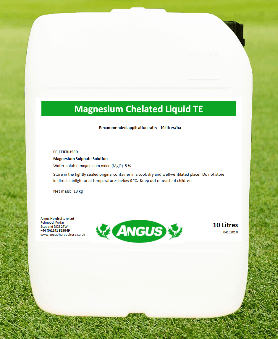 Product image of Magnesium Chelate