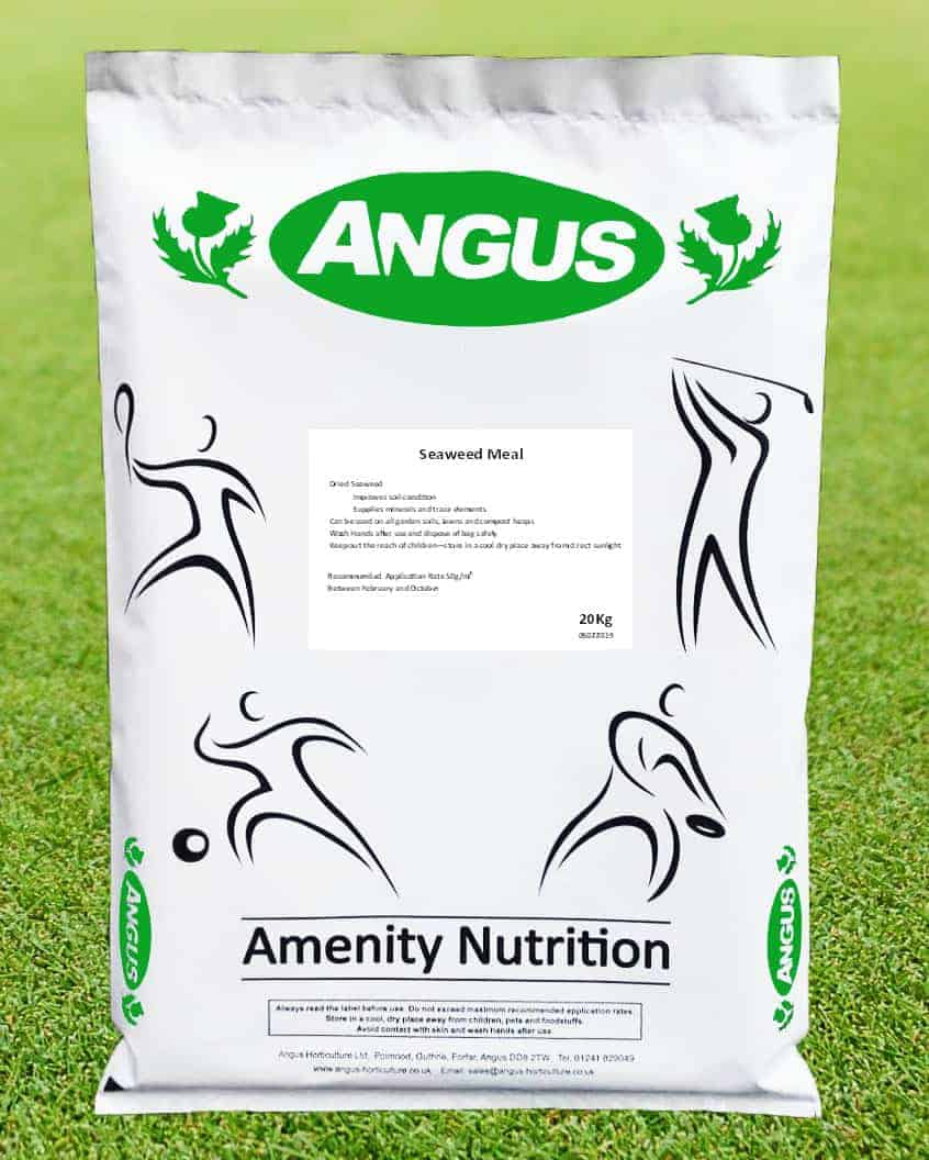 Product image of Angus Seaweed Meal