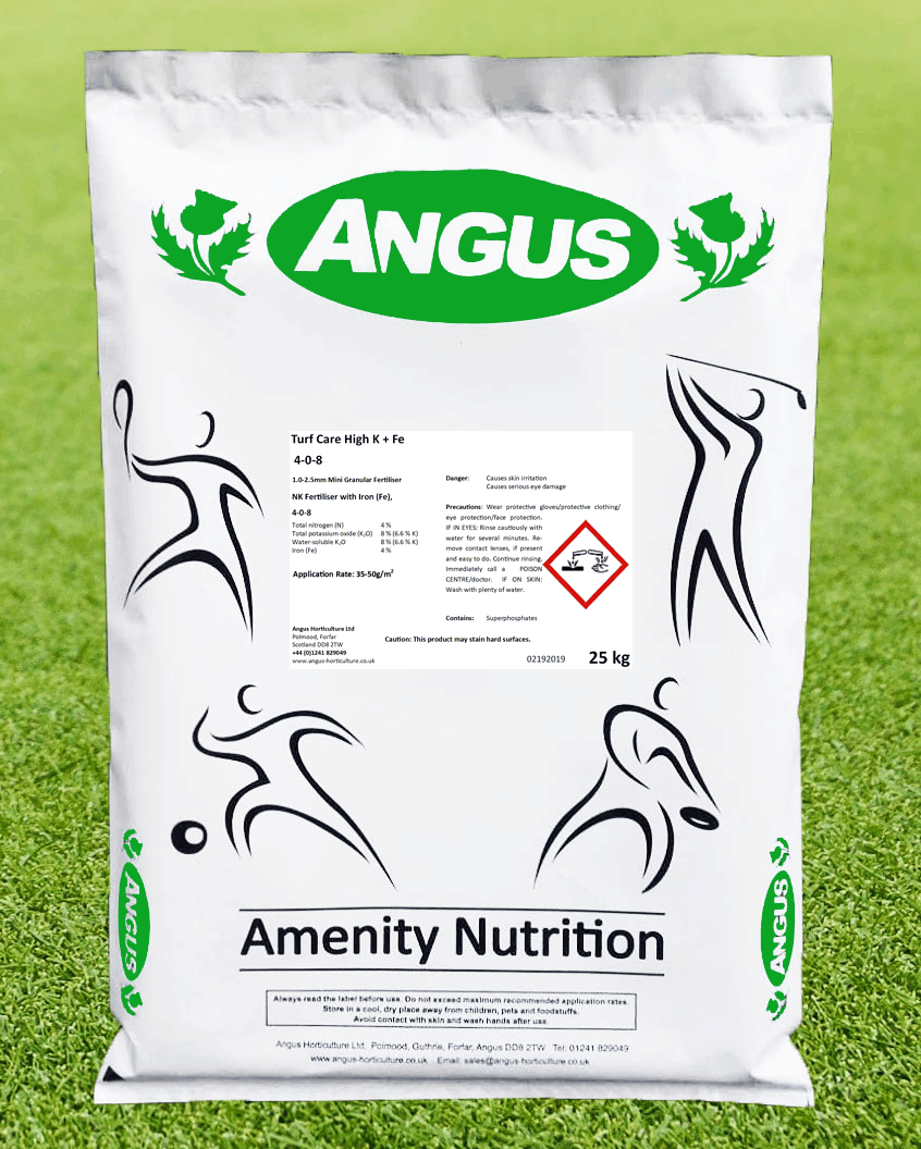 Product image of Turf Care High K & Fe