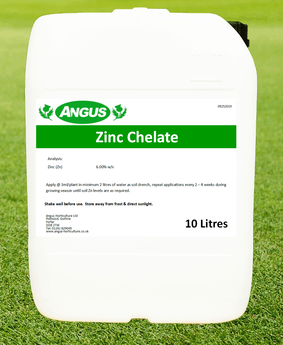 Product image of Zinc Chelate