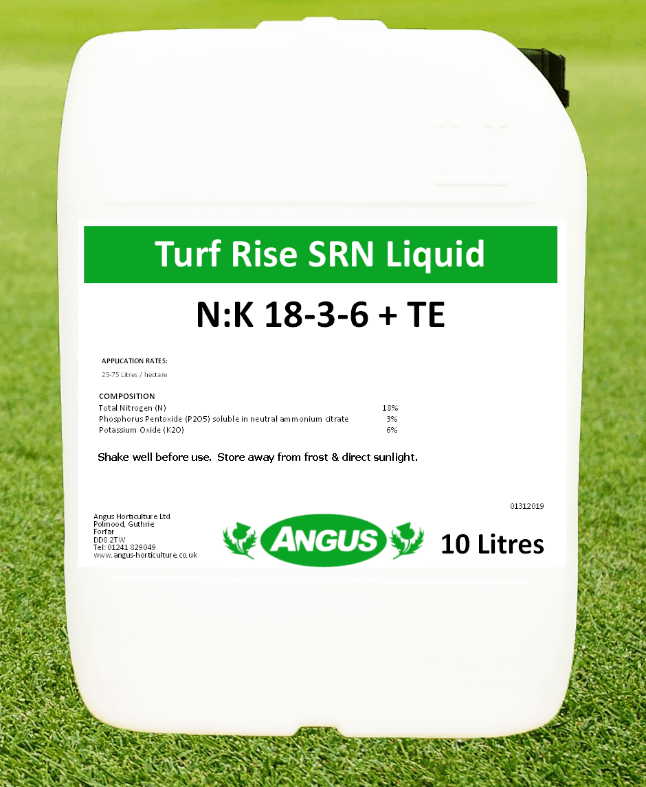 Product image of Turf Rise SRN 18 – 3 – 6 + TE
