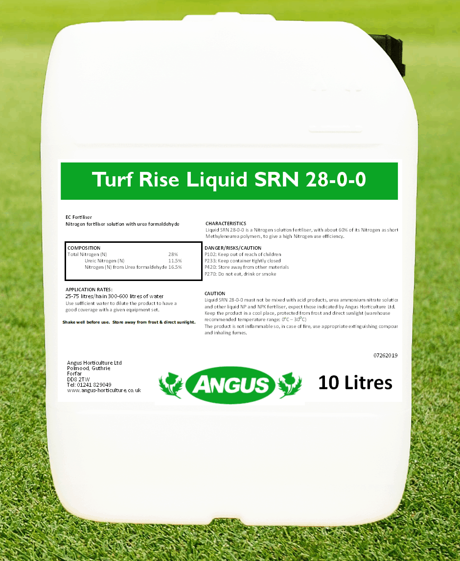 Product image of Turf Rise SRN 28-0-0