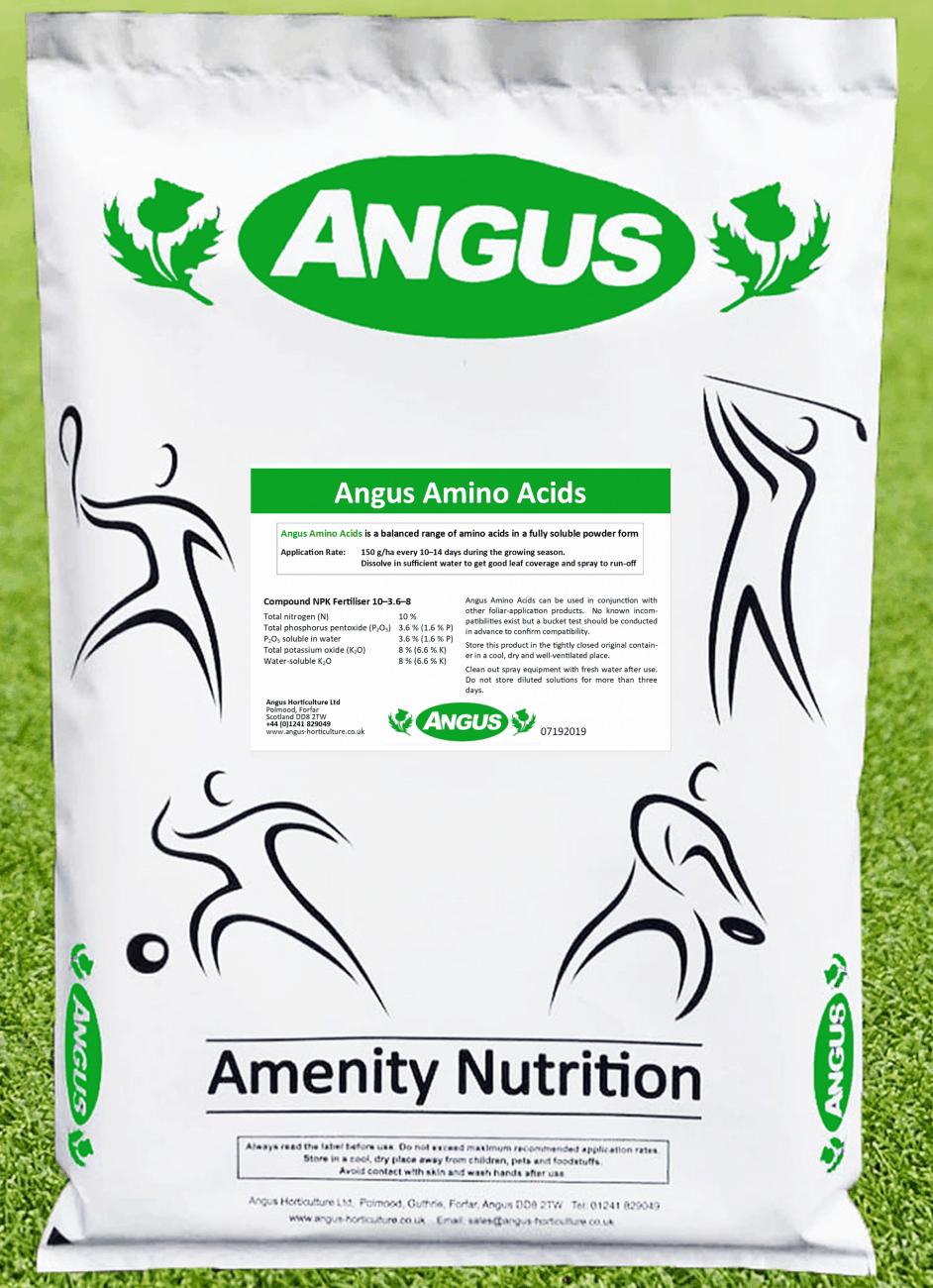Product image of Angus Amino Acids