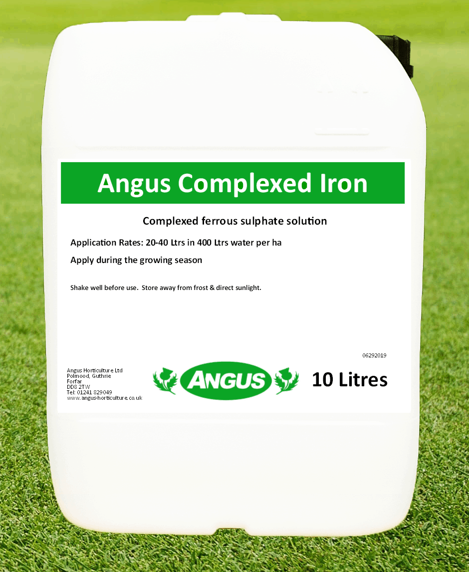Product image of Angus Complexed Iron