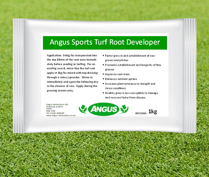 Product image of Angus Sports Turf Root Developer