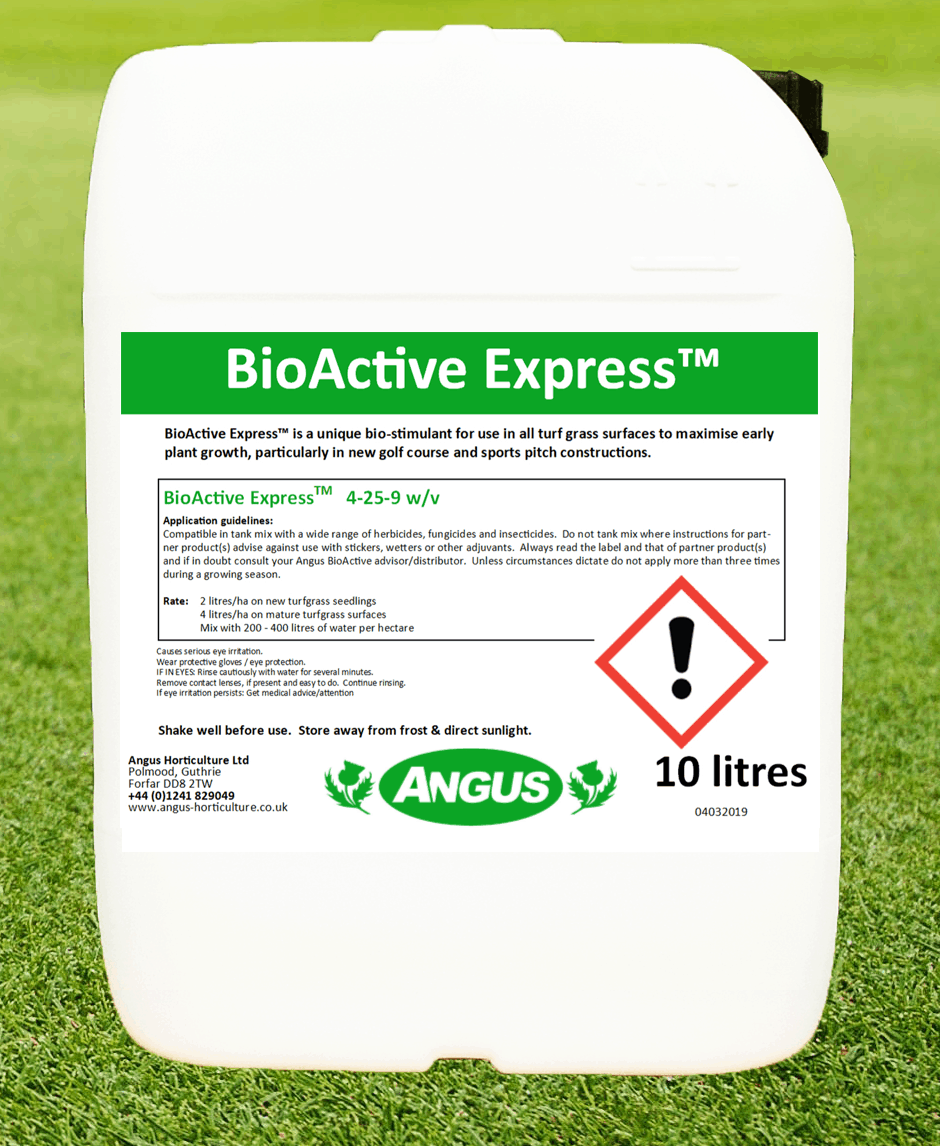 Product image of BioActive Express™