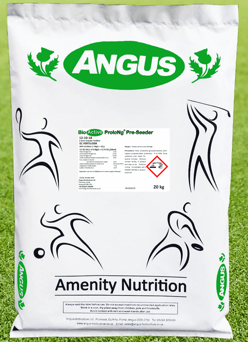 Product image of BioActive ProloNg® Pre-Seeder 12-10-18