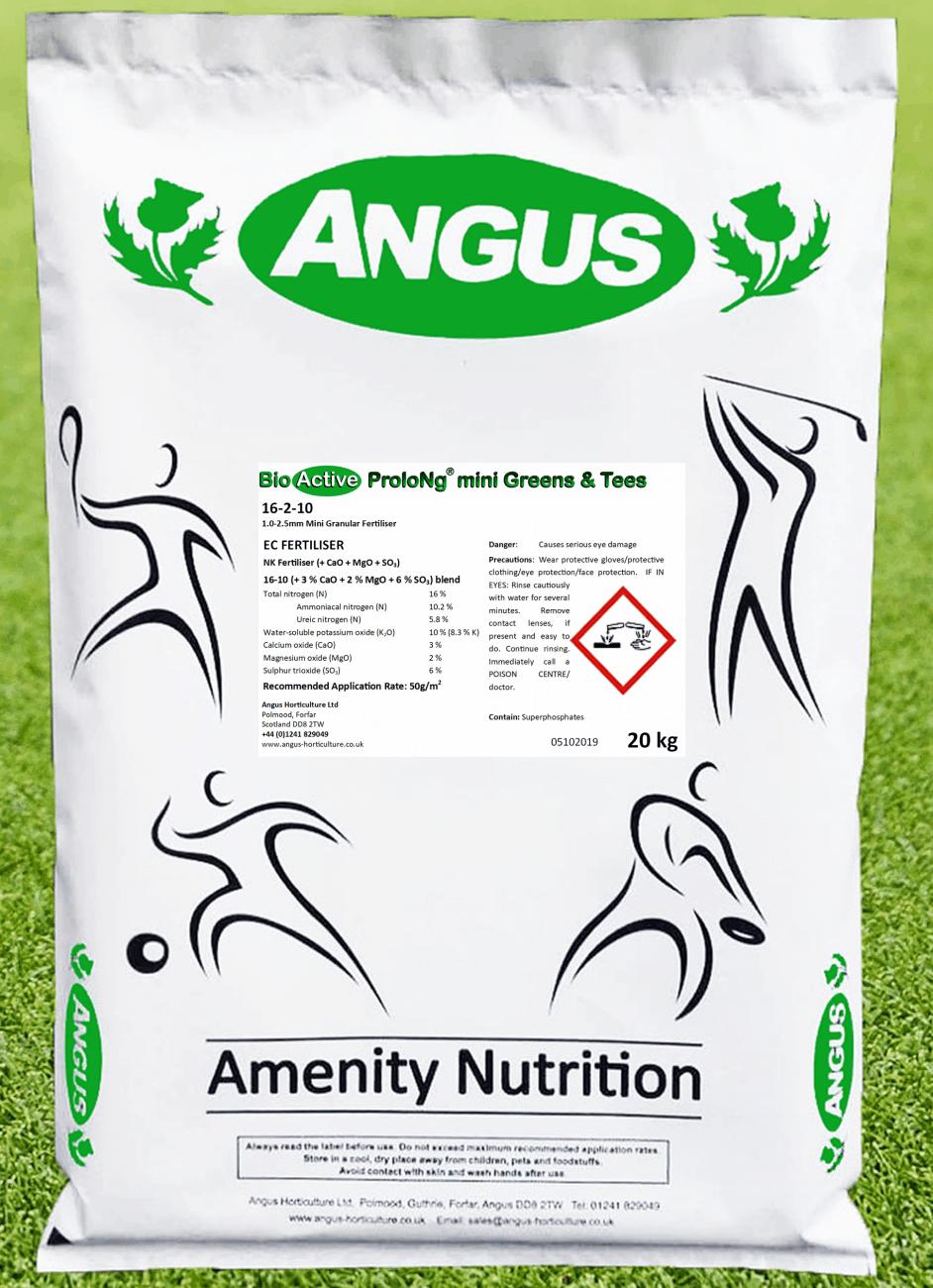 Product image of BioActive ProloNg mini     16-2-10