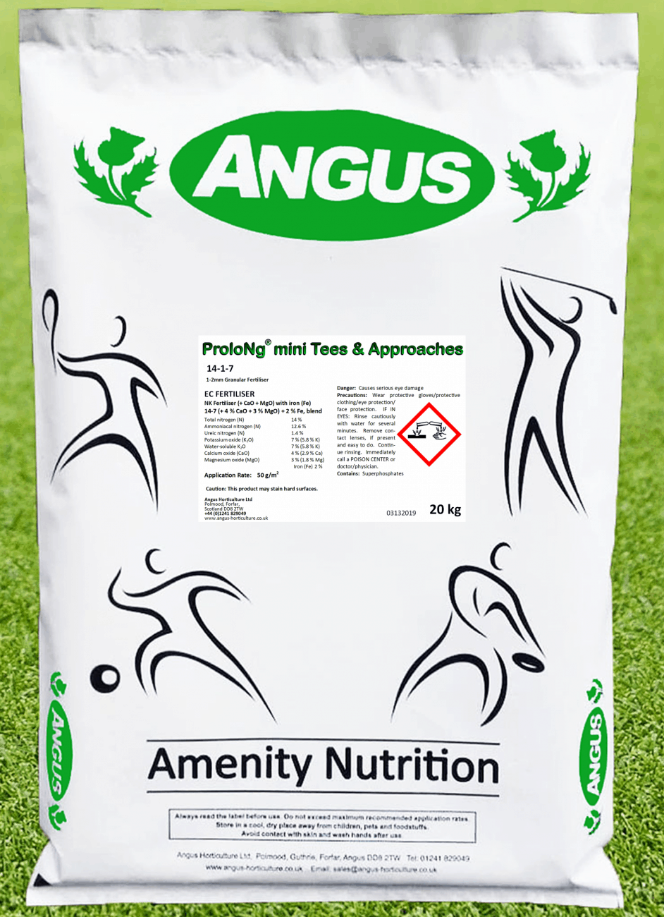 Product image of ProloNg® mini Tees & Approaches 14-1-7