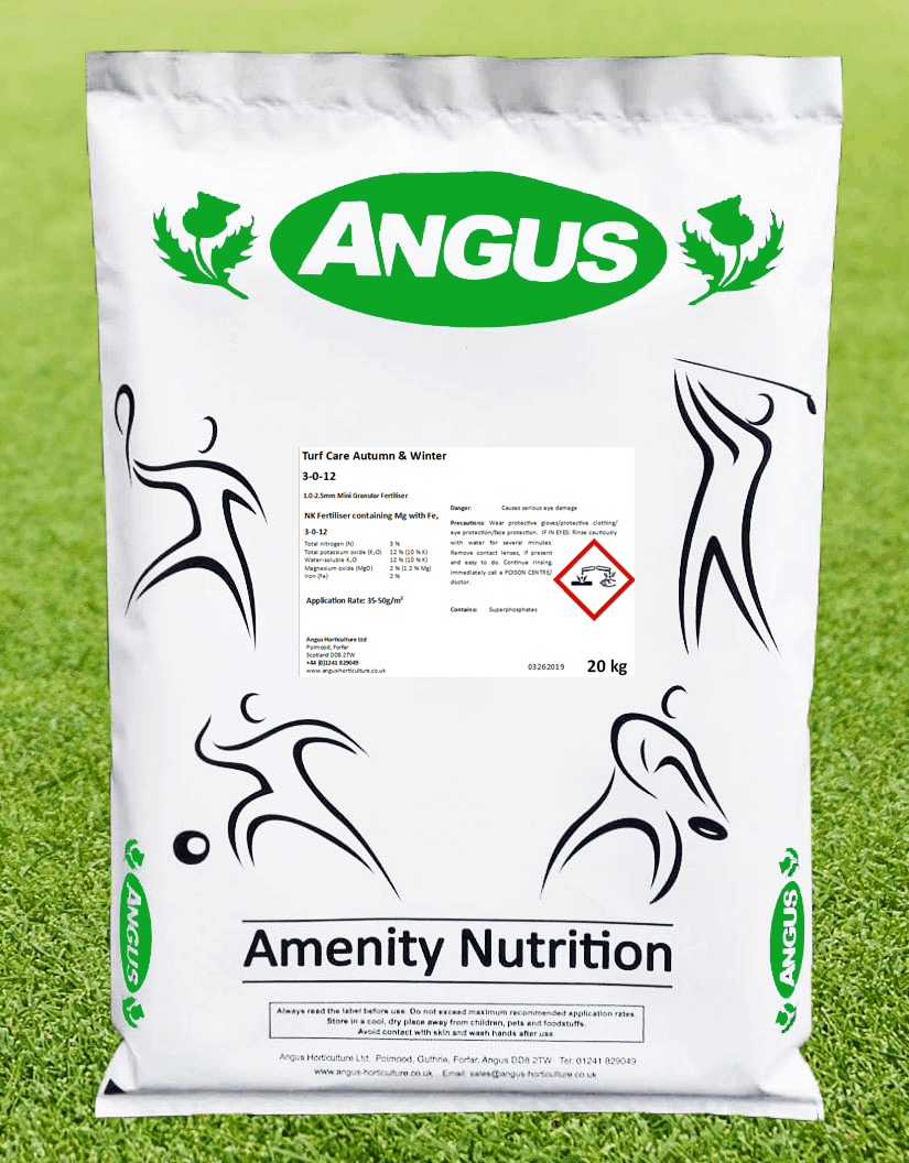 Product image of Turf Care Autumn & Winter